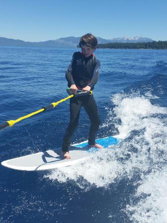 Obexer's Water Sports & Boat Charters