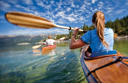 West Shore Sports - Kayak Rentals